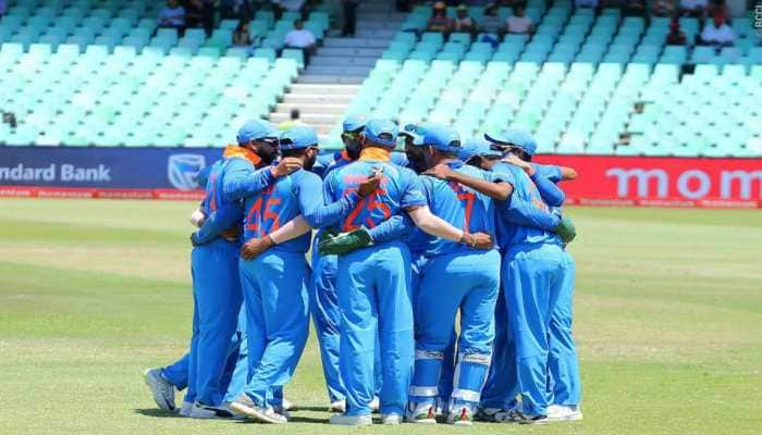Team India's security upped in West Indies after threat