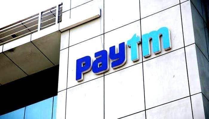 Paytm promotes CFO Madhur Deora as President