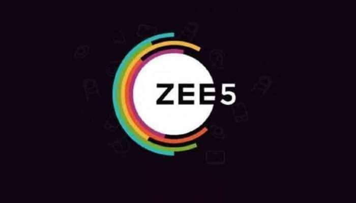 ZEE5 partners with Videotex International