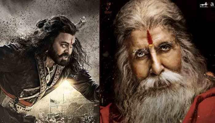 Sye Raa Narasimha Reddy: Teaser of Chiranjeevi, Amitabh Bachchan starrer to be out on this date