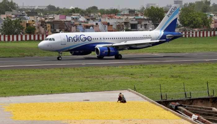 SpiceJet, IndiGo to operate from Terminal 3 from September 5