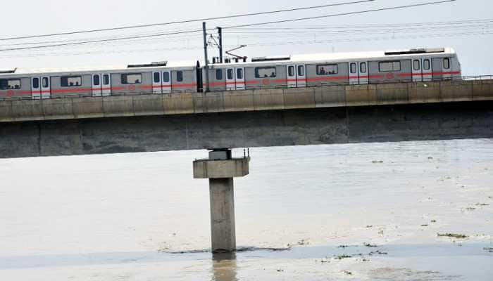 2120 relief camps, 53 boats and more: How Delhi is preparing for Yamuna's fury