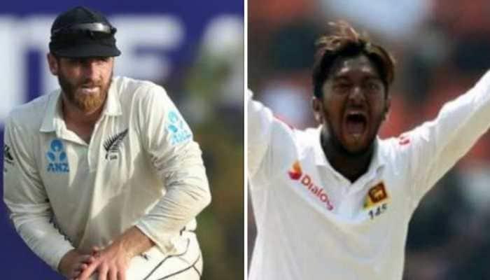 New Zealand vs Sri Lanka: Kane Williamson, Akila Dananjaya reported for suspect bowling action