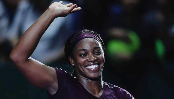 America's Sloane Stephens parts ways with coach Sven Groeneveld ahead of US Open