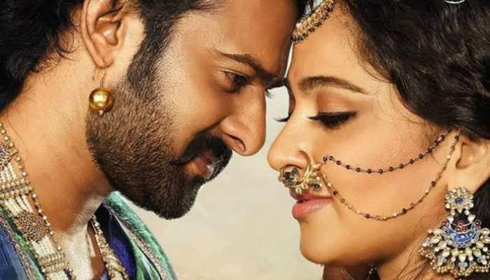Prabhas opens up on dating rumours with Anushka Shetty