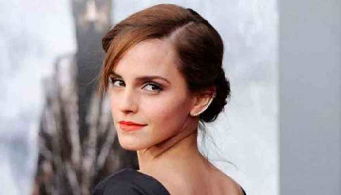 Quick learner Emma Watson takes guitar lessons from Tom Felton