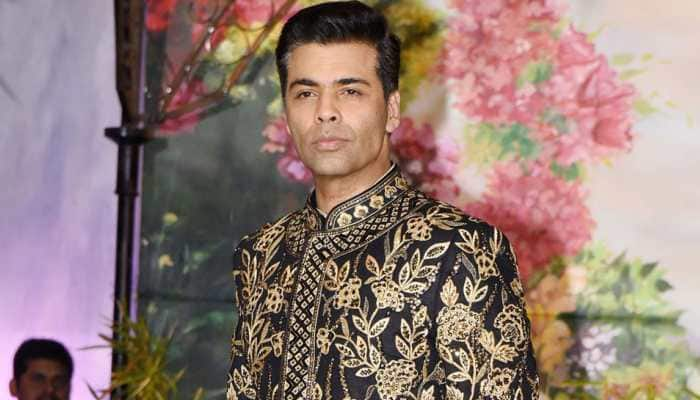 Karan Johar opens up on Kalank's failure: Gave film too much opulence for the time that it was set in
