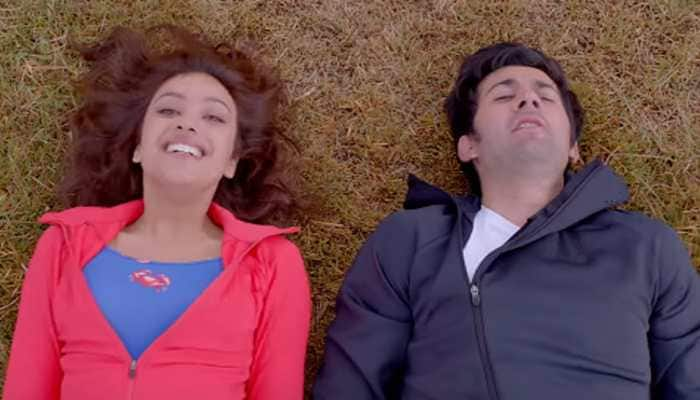 Karan Deol-Sahher Bamba's 'Ho Jaa Awara' song from 'Pal Pal Dil Ke Paas' is a soulful rendition—Watch