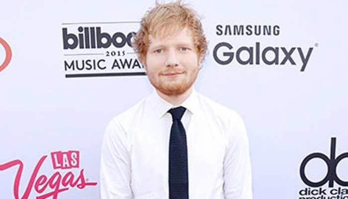 Ed Sheeran failed music at college!