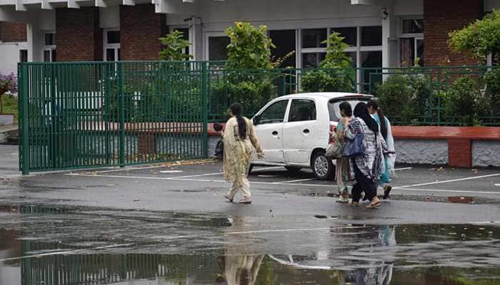 Middle-level schools in Jammu and Kashmir to reopen today
