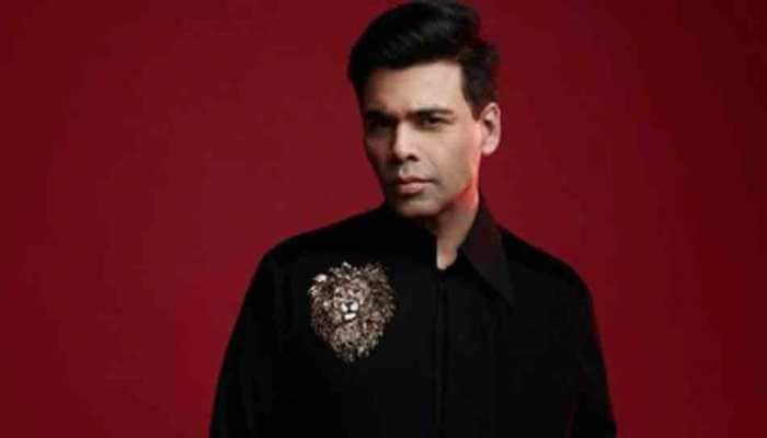 Karan Johar shares glimpse of mega star cast of 'Takht'