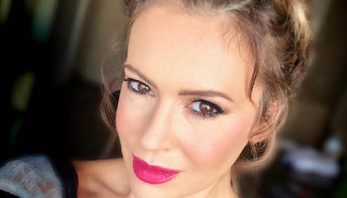 Actress Alyssa Milano reveals she had two abortions