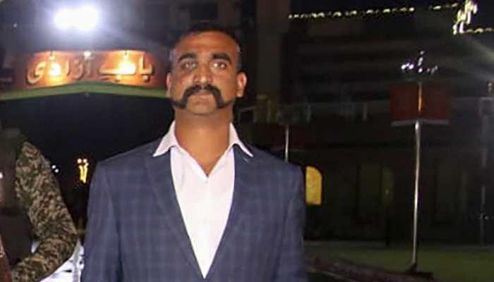 Pakistani commando Ahmed Khan who captured Wing Commander Abhinandan Varthaman killed in retaliatory firing by Indian forces