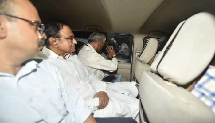 Medical tests of P Chidambaram conducted inside CBI headquarters: Sources