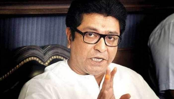 MNS chief Raj Thackeray arrives at ED office for questioning in IL&FS case