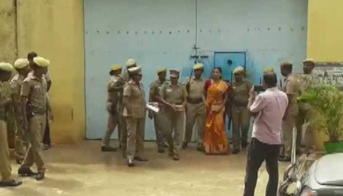 Nalini Sriharan, Rajiv Gandhi assassination case convict, gets 3-week parole extension