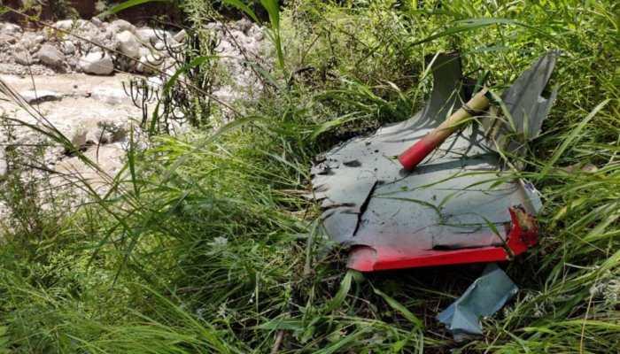 DGCA to investigate Uttarkashi helicopter crash, team reaches Uttarakhand