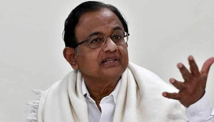 Don't have overseas bank account, son Karti does: Chidambaram tells court