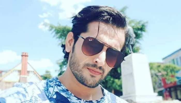 Athar Siddiqui set to play antagonist on TV