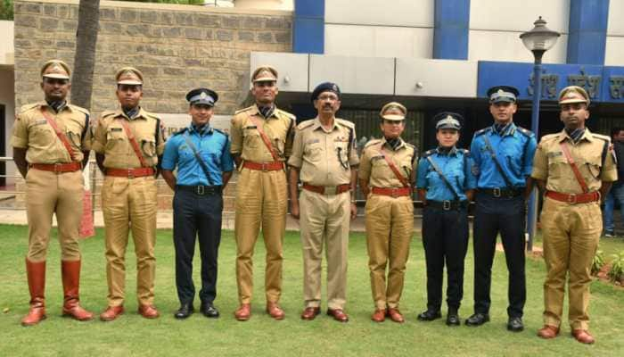 Children of late Army soldier and farmer top IPS probation course