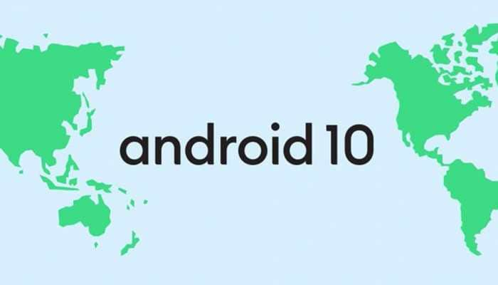 Android Q is now Android 10, announces Google