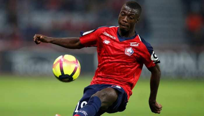 Arsenal winger Nicolas Pepe ready for more minutes vs Liverpool: Unai Emery