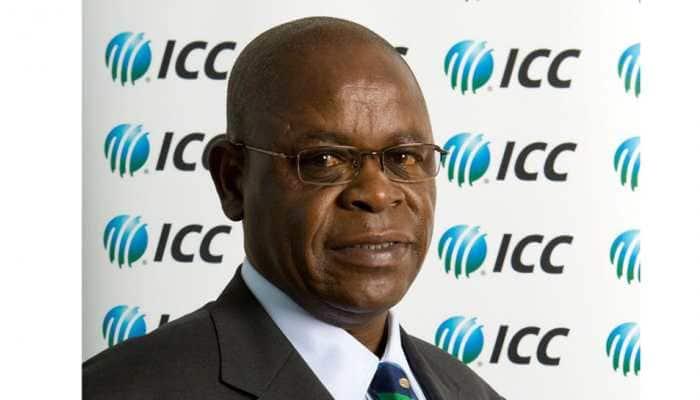 ICC pays homage to former Zimbabwe Cricket chief Peter Chingoka