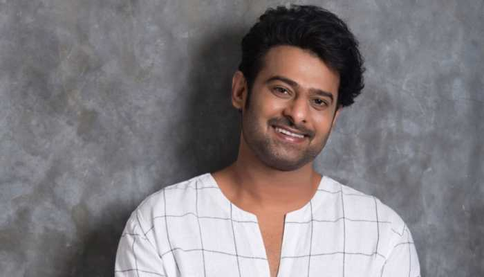 Trending: When 'Saaho' star Prabhas danced to 'Tip Tip Barsa Paani' with Raveen Tandon