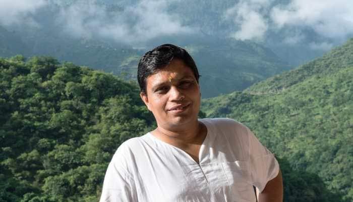 Acharya Balkrishna, yoga guru Ramdev's close aide, admitted to AIIMS Rishikesh