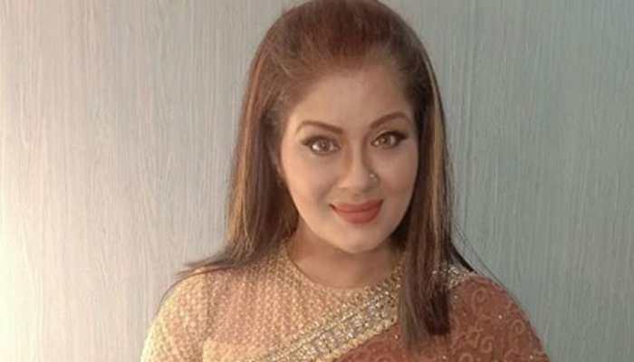 Sudha Chandran to play a judge in 'Tara From Satara'