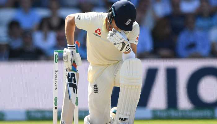 Ashes: England defiant but Test batting woes leave hosts on the brink