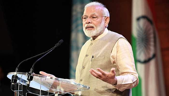 Article 370 abrogated in a democratic, open manner to end isolation of Jammu and Kashmir: Prime Minister Narendra Modi