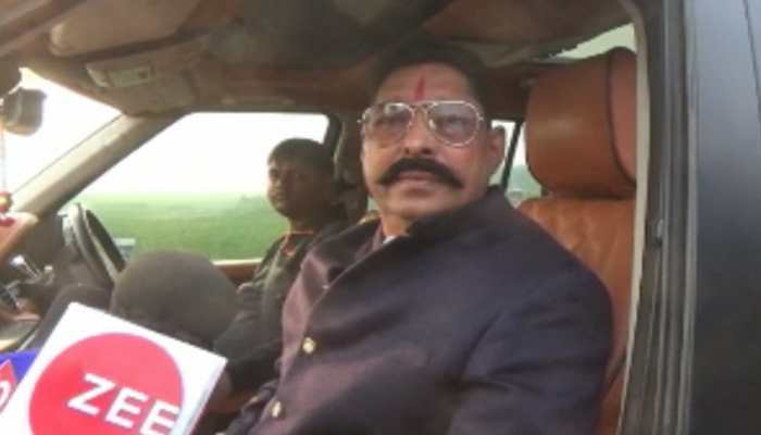 Delhi court grants 2-day transit remand of MLA Anant Singh to Bihar Police