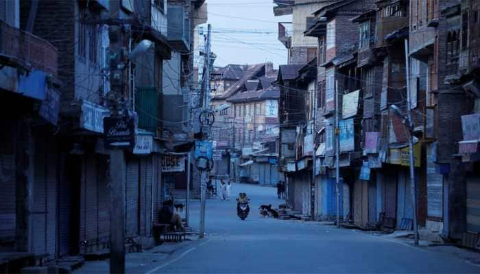 Centre eases restrictions in Kashmir, block development council polls to be held by September-end