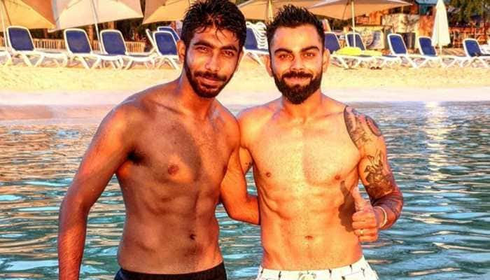 Jasprit Bumrah shuts trolls after fans question Instagram post