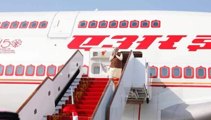 PM Modi to launch renovation of Gulf's oldest temple, fly to France for G7 summit on Sunday: Complete schedule