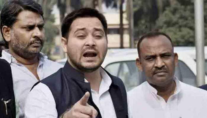 Tejashwi Yadav slams Bihar cop Lipi Singh, says only RJD family being targetted