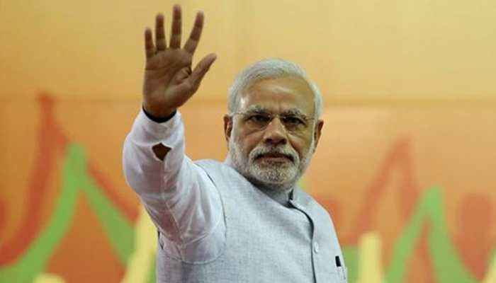 PM Modi congratulates shuttler Sai Praneeth, salutes his untiring efforts