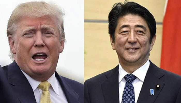 Japan denies it gave away too much in trade talks with US