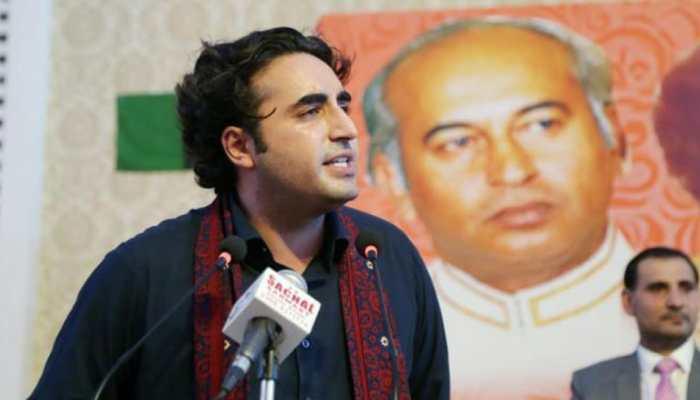 Bilawal Bhutto targets Imran Khan, accuses him of plotting to kill Asif Ali Zardari