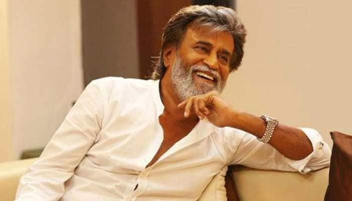 Rajinikanth's cop look from 'Darbar' leaked, pic goes viral—See inside