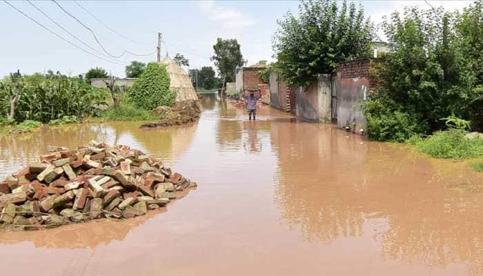 Punjab Government releases Rs.4.5 crore for five flood-hit districts