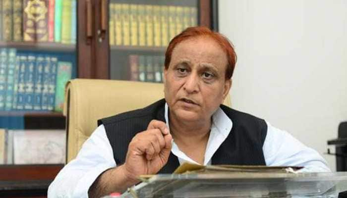 Azam Khan's anticipatory bail plea in land grabbing cases rejected by Rampur court