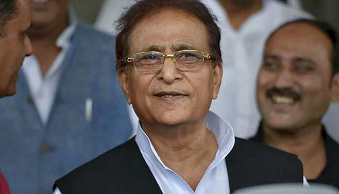 Allahabad HC to hear Azam Khan's plea for quashing FIRs registered against him