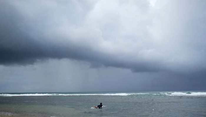 Hurricane Dorian barrels towards Florida, emergency declared
