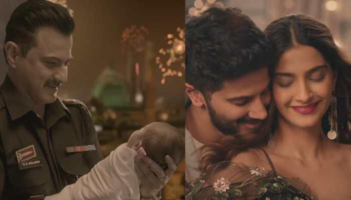 The Zoya Factor trailer: Sonam Kapoor- Dulquer Salmaan promise a fun, intriguing ride—Watch
