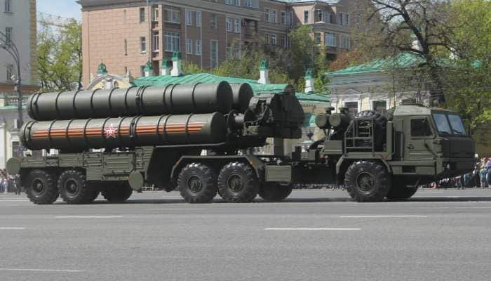 S-400 Triumf missiles to reach India by 2023, advanced payment to Russia settled