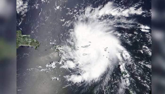 Hurricane Dorian: Florida widens state of emergency; Donald Trump cancels trip to Poland