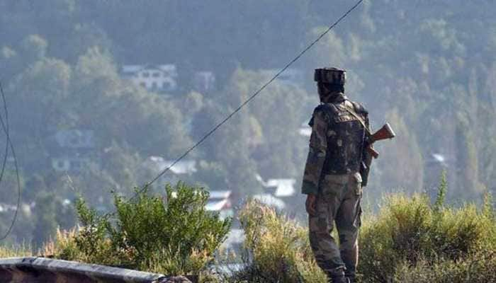 222 ceasefire violations by Pakistan since Centre's scrapping of Article 370 in J&K