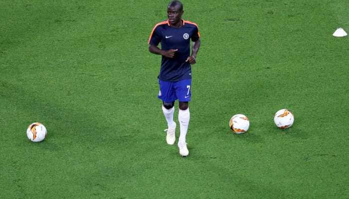 EPL: Chelsea midfielder N`Golo Kante ruled out of Sheffield United clash